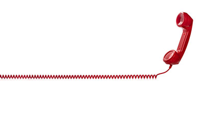 Standard Telephone Lines Use Coaxial Cables