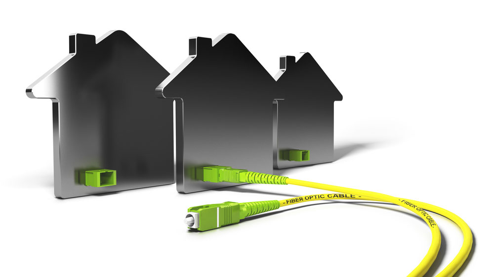 Using the right cable will allow you to enjoy FTTH without trouble