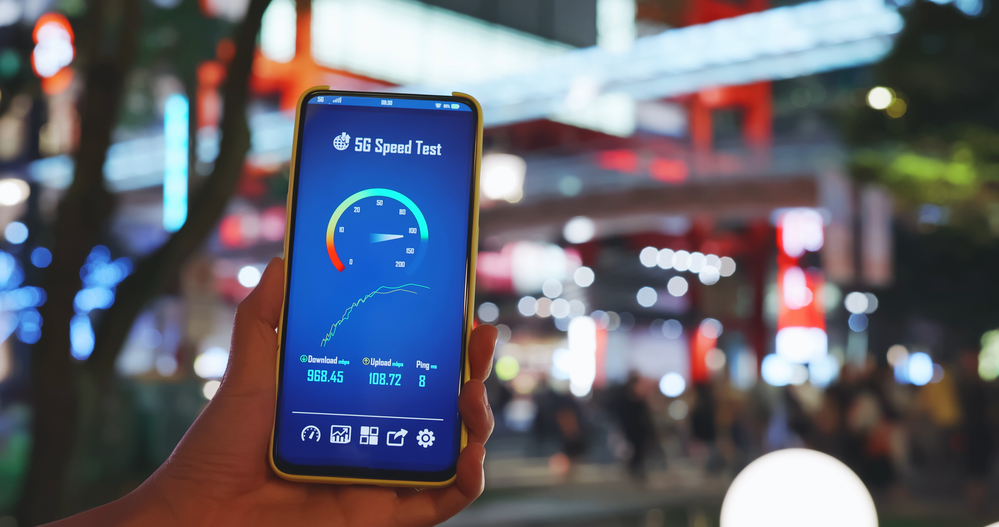 5G Wireless By The Numbers [Updated Statistics in 2021]