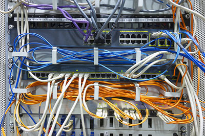 Patch Cable Wiring